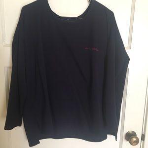 Zara sweater oversized